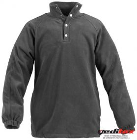 """Pull polaire, 100 % polyester  340g/m2 """"5PPO"""""""